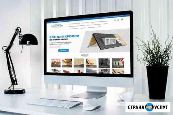 Создание и продвижение сайтов, контекстная реклама Северодвинск