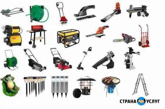 Аренда прокат строительного инструмента Чебоксары