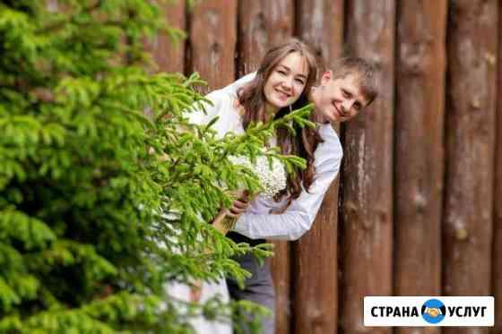 Свадебный фотограф Ленинск-Кузнецкий