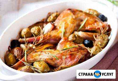 Мясо кролика Нижний Новгород