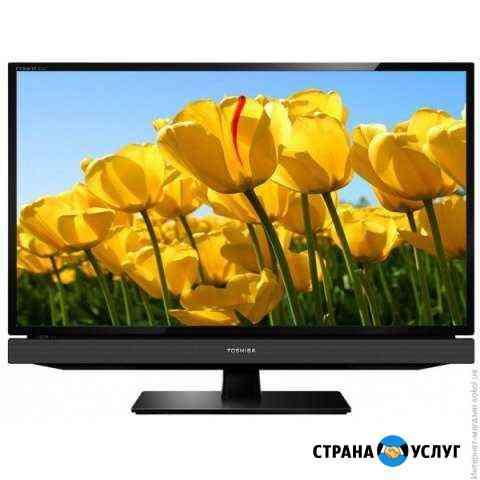 Ремонт телевизора Липецк