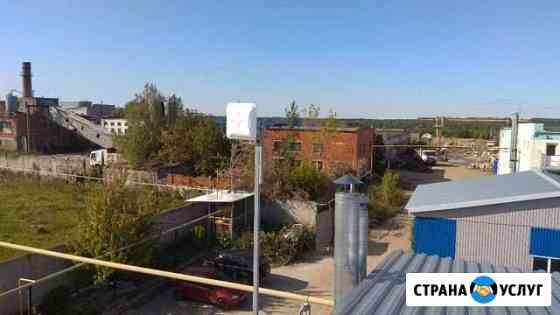 Высокоскоростной безлимитный интернет в деревне Шумерля