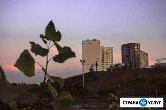Снимаю все (кроме репортажа) Новосибирск