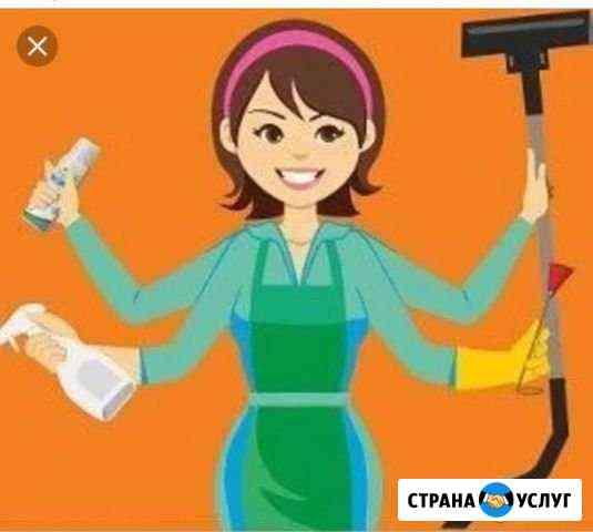 Помощь одинокой пожилой женщине по хозяйству Киров