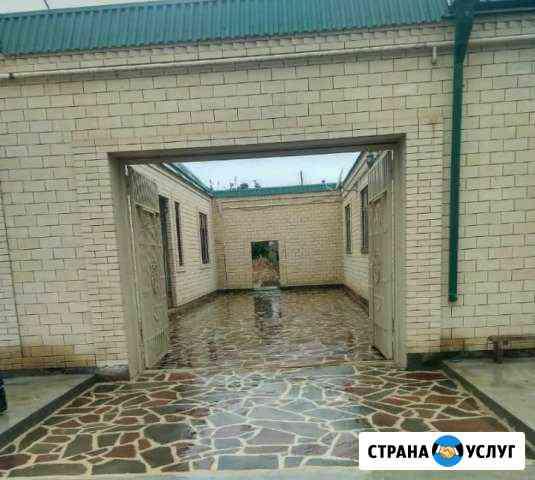 Ростовский камень Кизилюрт