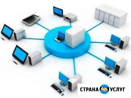 Установка, настройка, монтаж сетей, оборудования Курск