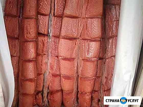 Рыба Филе Шоколадка Омск