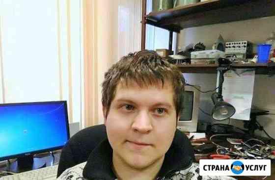 Ремонт компьютеров Оренбург