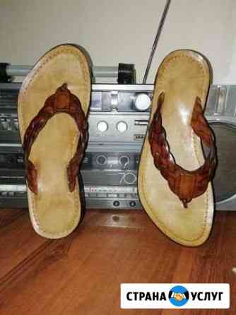 Ремонт обуви, сумок, кожаных изделий Ставрополь