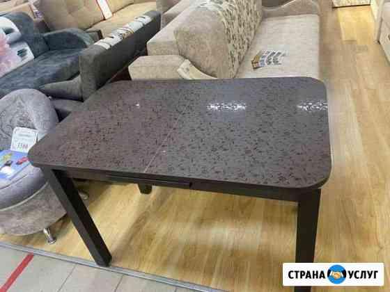 Столы, стулья Кузнецк