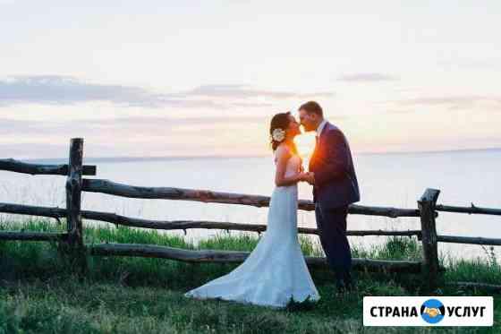 Свадебный фотограф Ульяновск Ульяновск