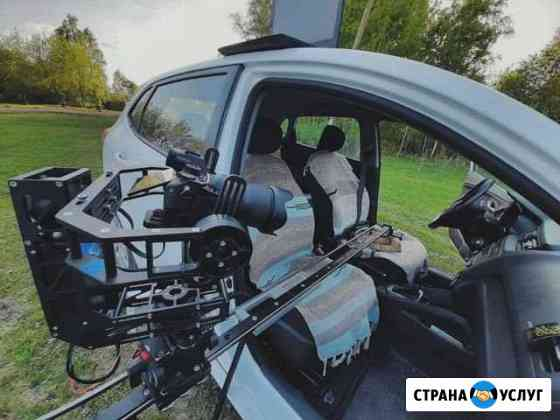 Видеосъёмка Челябинск