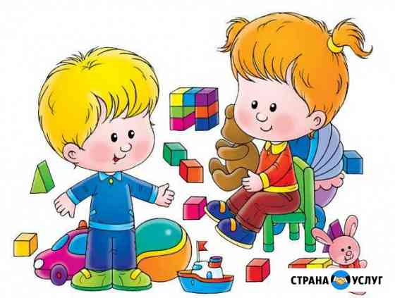 Услуги гувернантки(няни) Челябинск