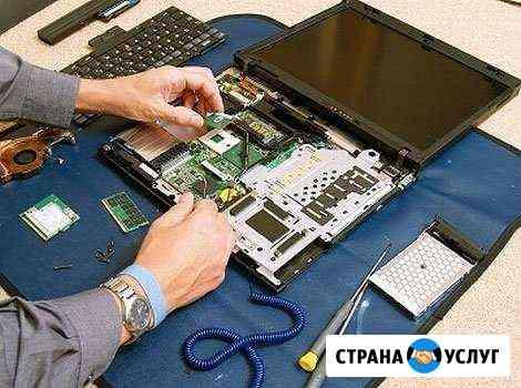 Обслуживание компьютеров, телефонов Северодвинск