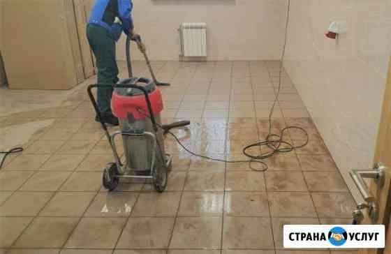 Генеральная уборка дома, коттеджа,таунхауса,дачи Адыгейск