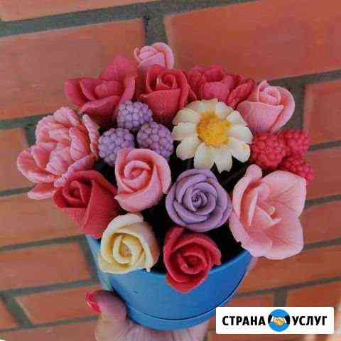 Шоколадные розы Чита