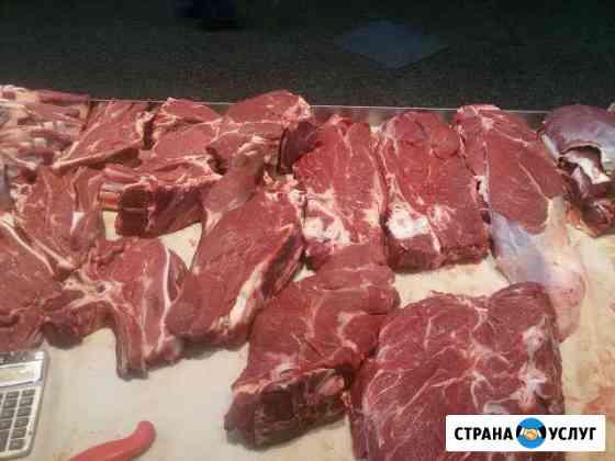 Свежая телятина,говядина доставка Ижевск