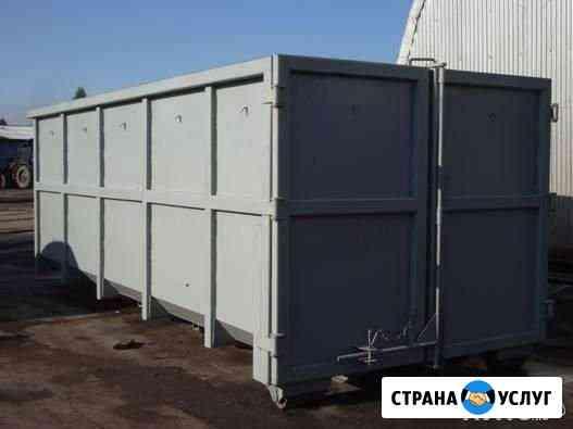Вывоз мусора перевозки строительного тбо пухто Петрозаводск