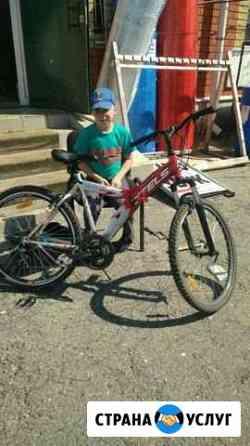 Ремонт велосипедов Алатырь