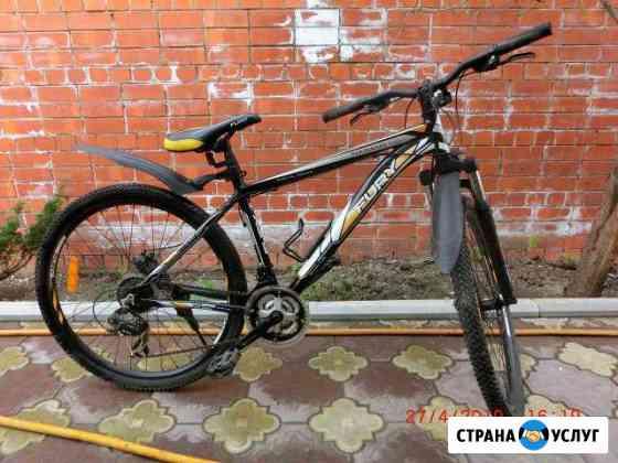 Велосипеды прокат Саратов