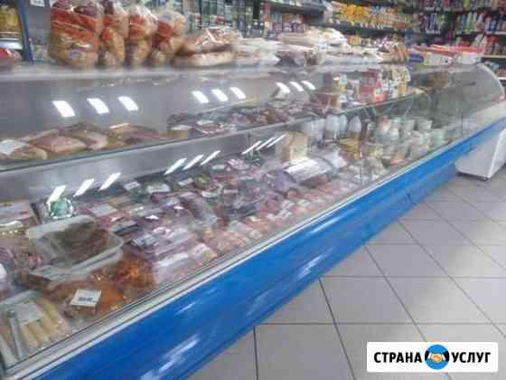 Монтаж холодильного оборудования Ставрополь