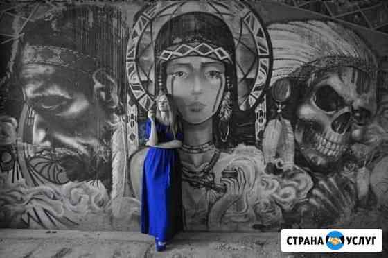 Профессиональный фотограф Тырныауз