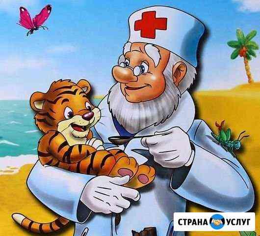 Ветеринарный врач Ковров