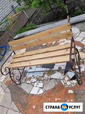 Кресло качалка Брянск