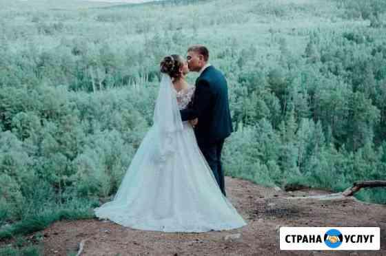 Свадебный фотограф/видеограф Чита