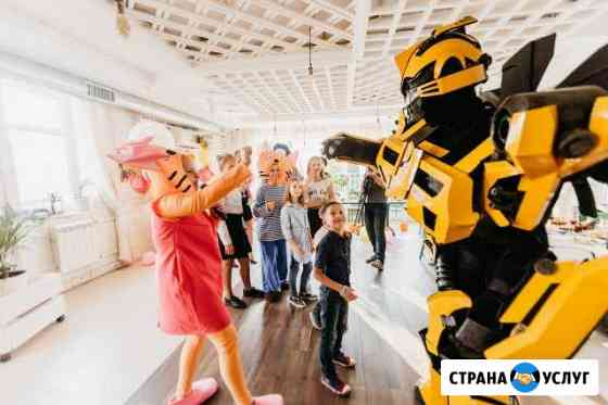 Аниматор на праздник Кострома