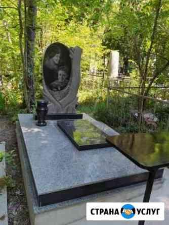Изготовление и установка памятников Симферополь