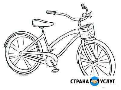 Веломастер, ремонт велосипедов Смоленск
