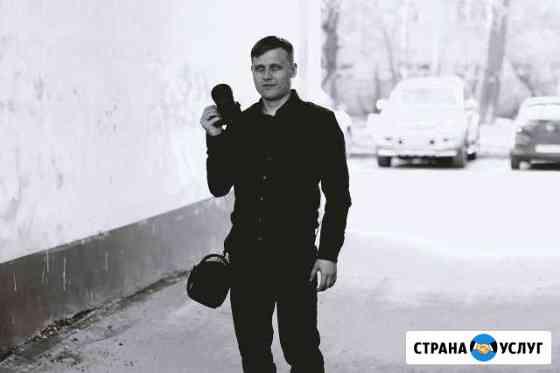 Видеосъемка Барнаул. Видеооператор (видеограф) Барнаул