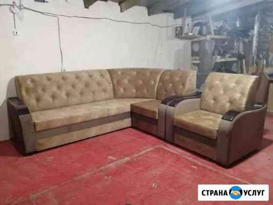Мягкое мебель Махачкала