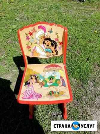 Детская мебель Новоалександровск