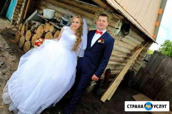 Свадьбы Ишимбай