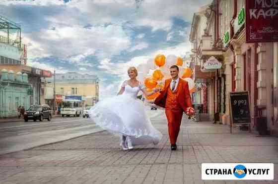 Фотограф Томск