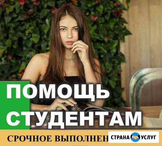 Оформлю отчет по практике Мурманск