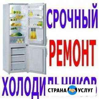 Ремонт холодильников Удомля