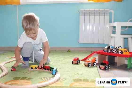 Частный детский сад Совенок Челябинск