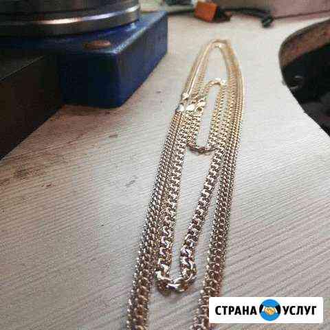 Ювелирные работы экспресс ремонт ювелирных изделий Нижний Новгород