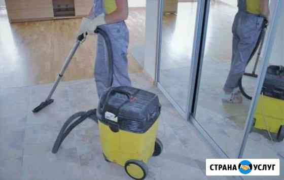Уборка домов, коттеджей. Клининг в Крае Яблоновский