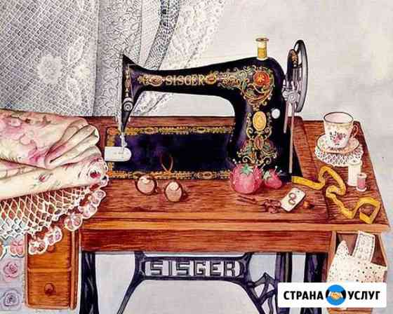 Пошив скатертей, постельного белья Курск