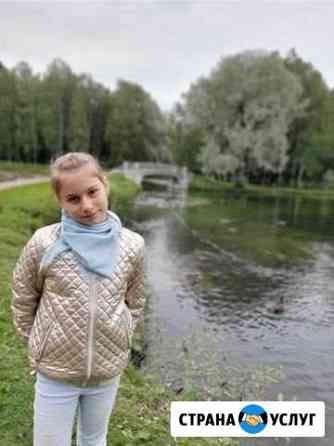 Няня для ребенко с 3 до 7 лет Белгород