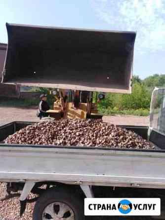 Грузоперевозки вывоз мусора Киселевск