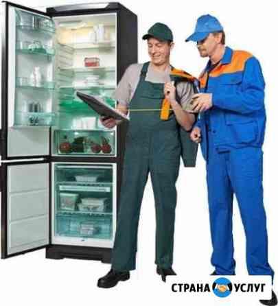 Ремонт бытовых холодильников Благовещенск