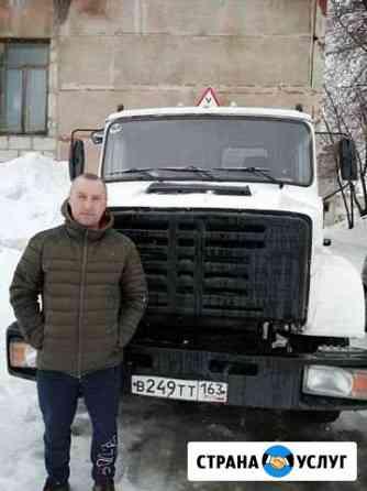 Уроки вождения С/В категория Киров
