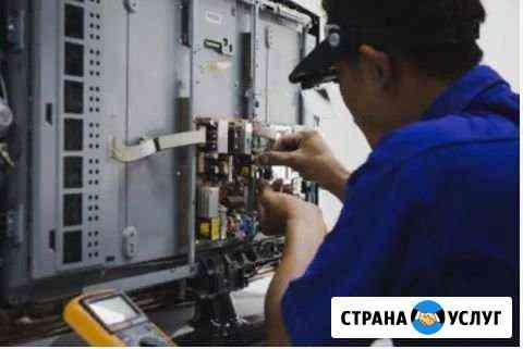 Ремонт телевизоров во всех районах Томск