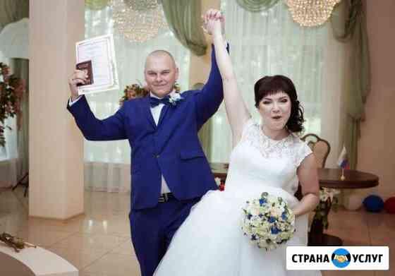 Видео и фотосъёмка праздников, свадьбы, выпускных Пенза