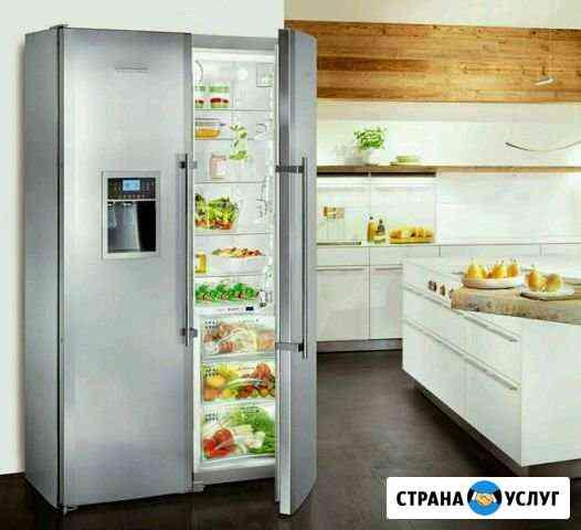 Ремонт холодильников любой сложности на дому и в с Сарапул